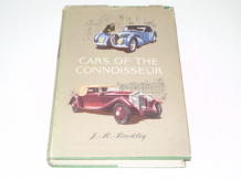 Cars of the Connoisseur (Buckley 1954)